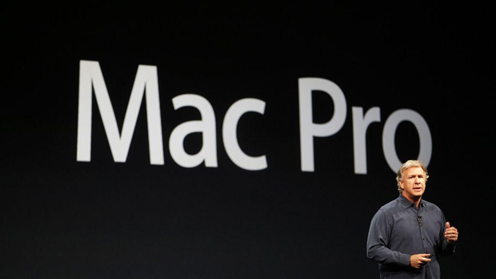 Apple presenta el nuevo Mac Pro