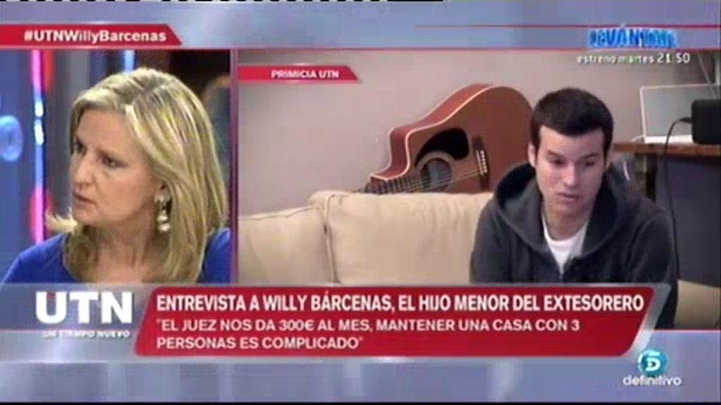 """Isabel San Sebastián: """"El hijo de Bárcenas está usando a su padre para vender discos"""""""