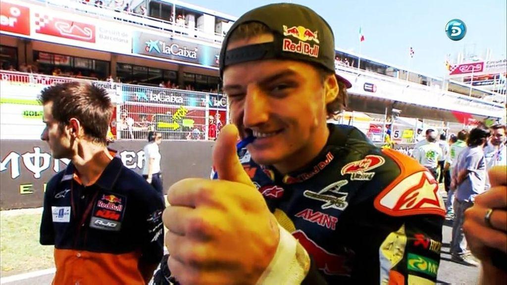 ¿Cómo pilotará Jack Miller en MotoGP?