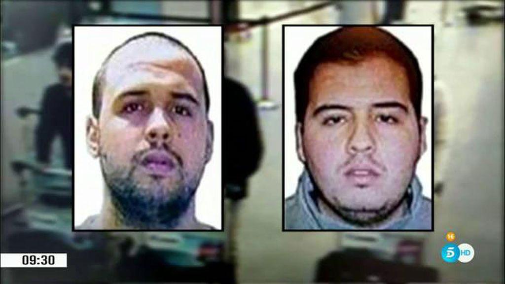 Bélgica no pudo determinar sus vínculos con el yihadismo de uno de los terroristas