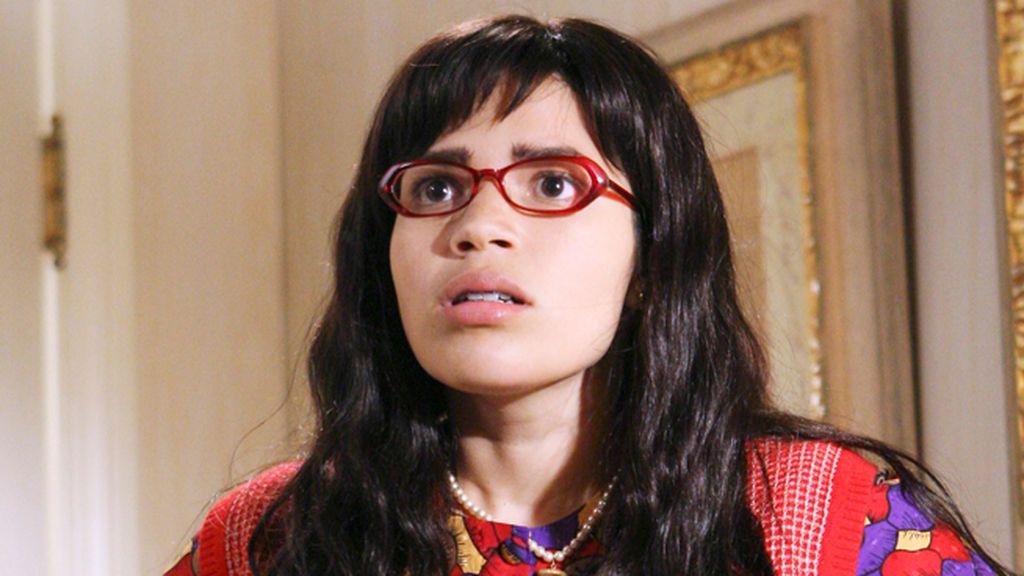 La capacidad de reinventarse de nuestra querida 'Ugly Betty'