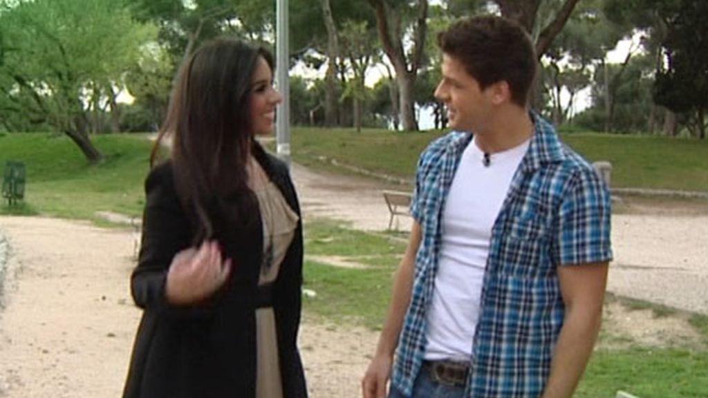 Indhira y Jorge (20/04/11)