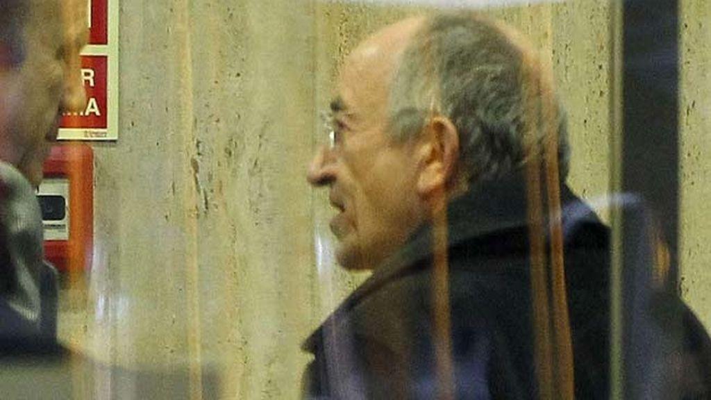 Miguel Ángel Fernández Ordóñez declara por el caso Bankia