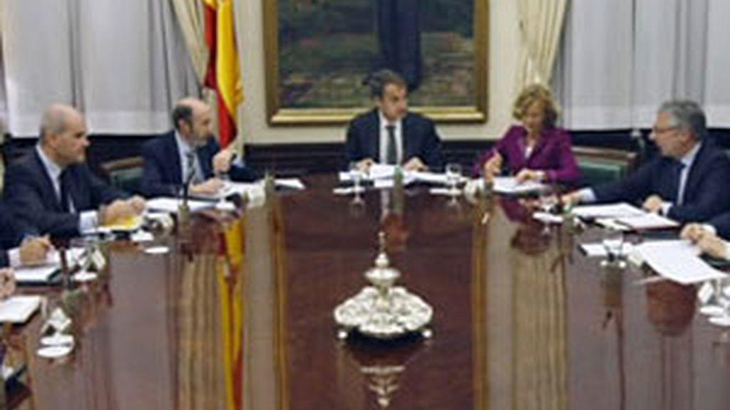 El Consejo de Ministros aprobará la reforma del convenio colectivo el próximo viernes. Vídeo: ATLAS