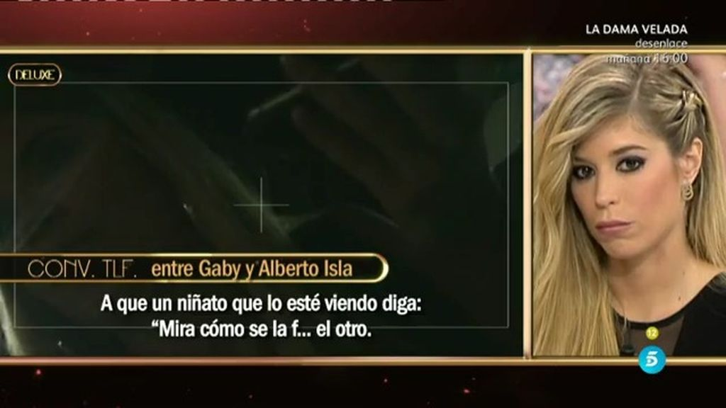 "Alberto Isla: ""Le pegaría un guantazo a más de un colaborador de 'Sálvame Deluxe'"""