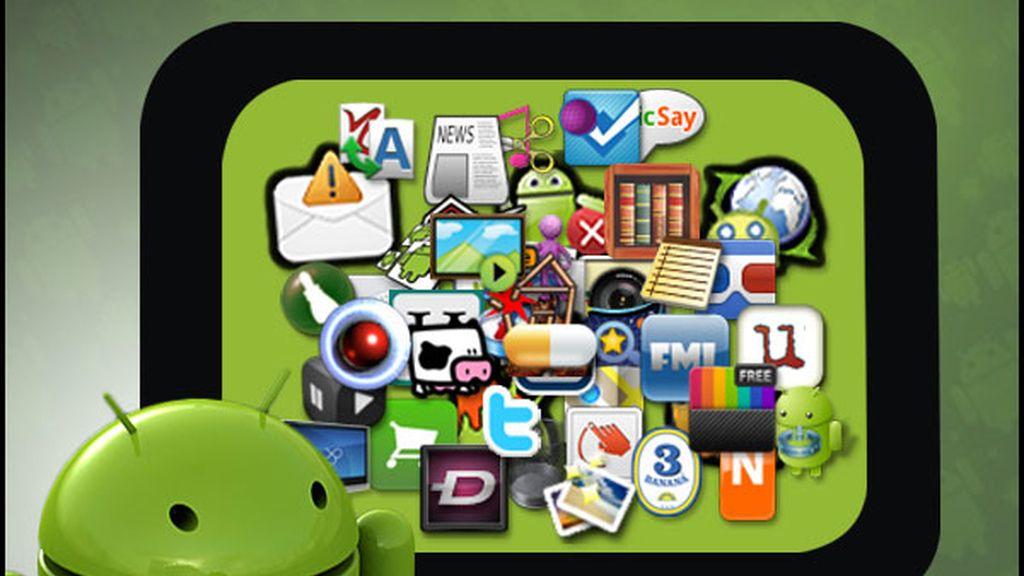 El sistema de Google consigue una cuota del mercado de descargas del 44 por ciento y supera a iOS y su 31 por ciento.