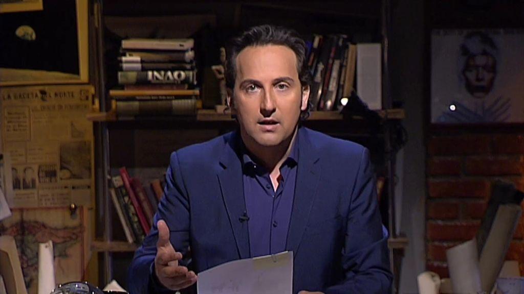 Cierre de Iker: Reflexión sobre lo heroico del ser humano en 'La rampa' de J. Gómez