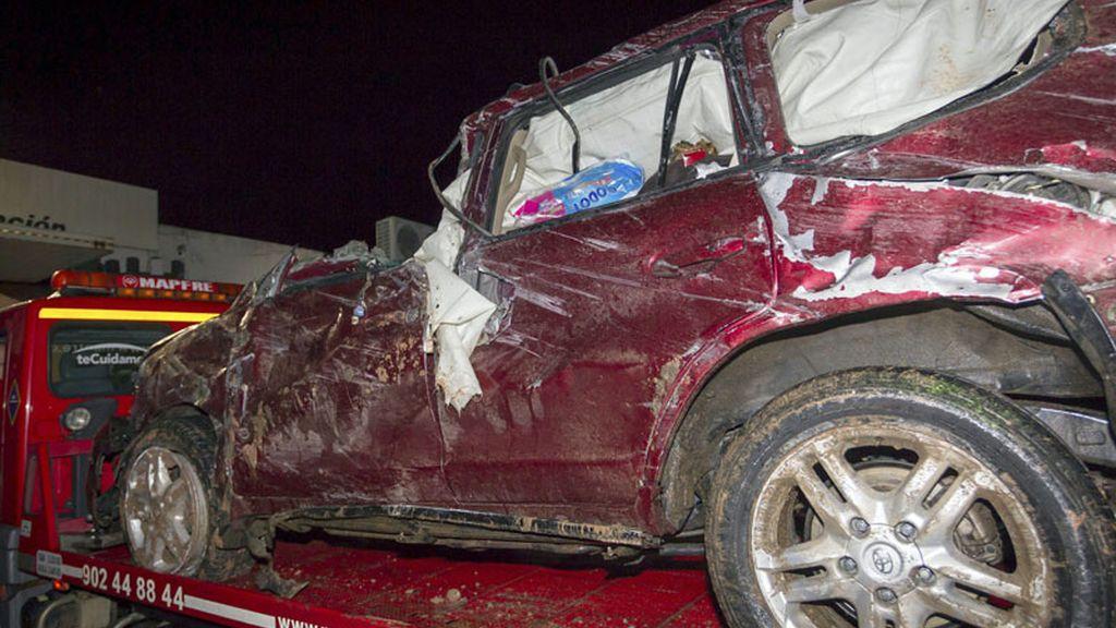 'El Juli' sufre un accidente de tráfico