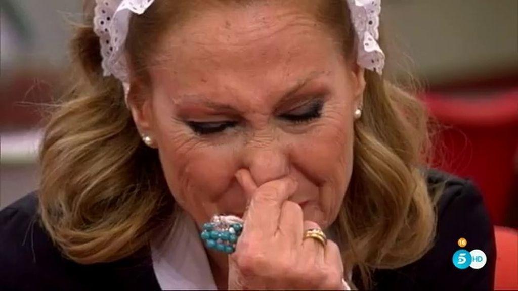 """Kiko, a Raquel y a Rosa: """"Hay un cartel en la entrada de Telecinco que dice: Desaparecidas"""""""