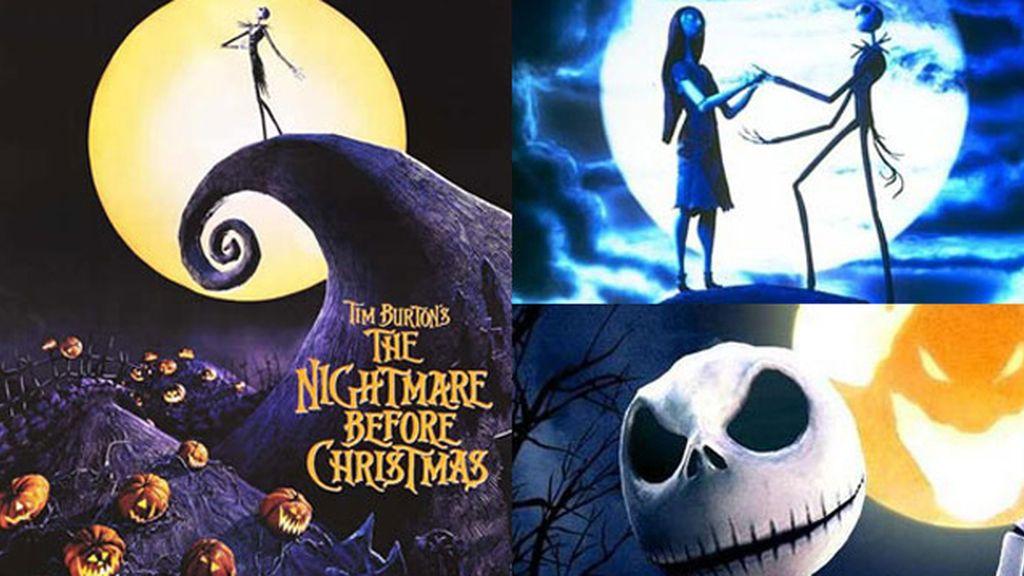Los muertos de Halloween en la pantalla