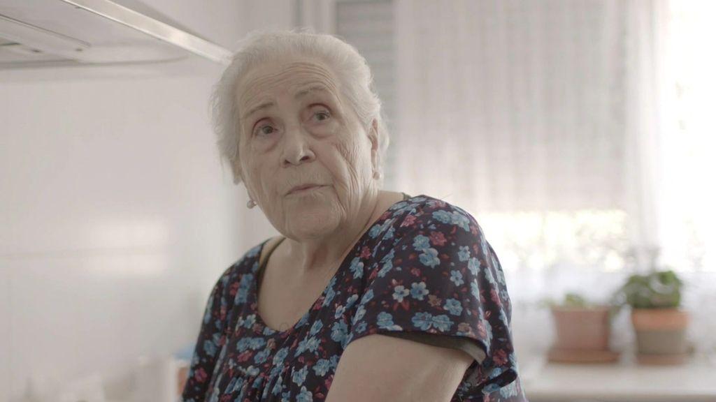 """Doña Carmen, abuela de Sugoi: """"Lo que me preocupa es que me lo lastimen"""""""