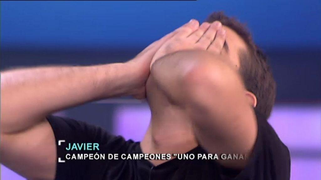 Pedro Rufo: campeón de campeones