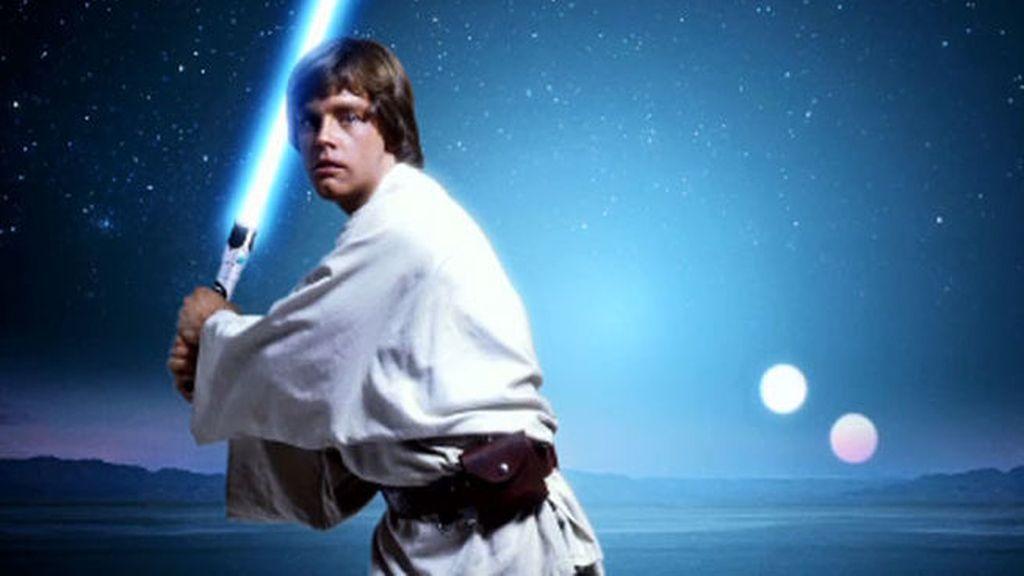 La saga completa de 'Star Wars', en Mediaset