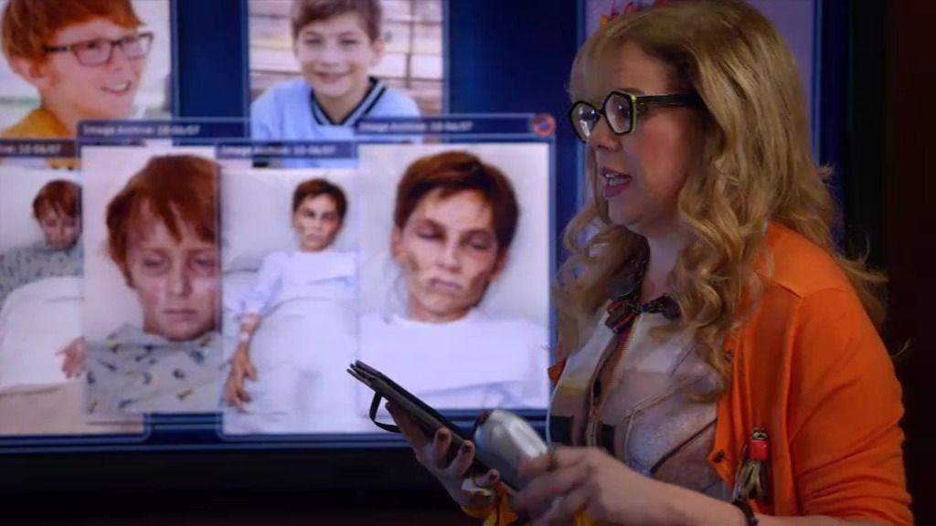 La UAC sospecha que el secuestrador actuará de nuevo en Halloween