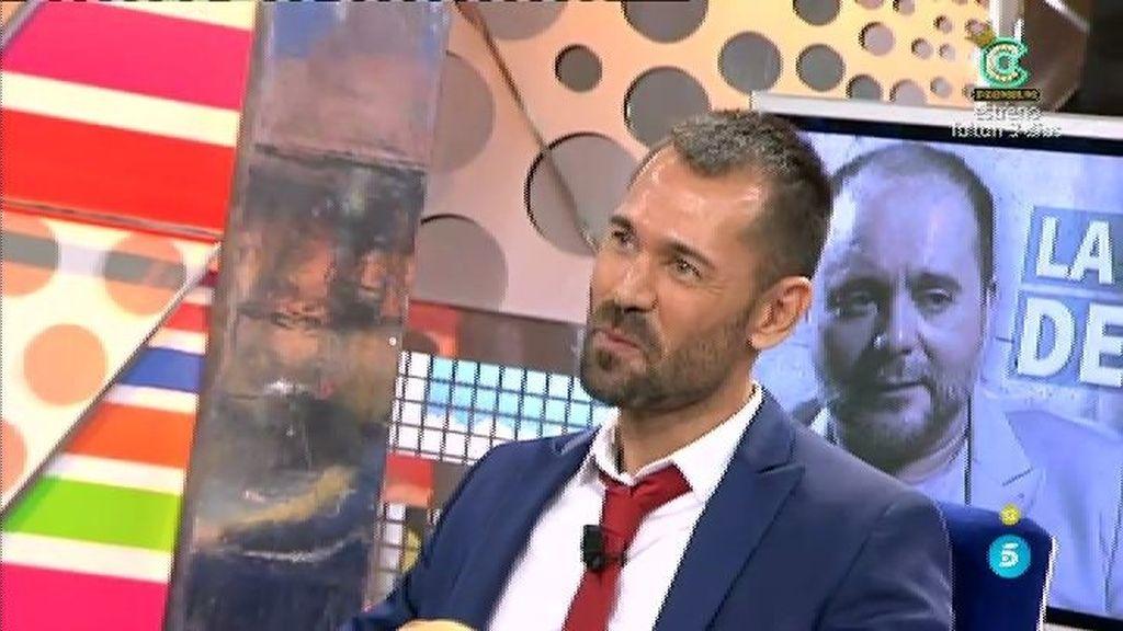"""Javier Milán, Sergio Alis: """"Su ruina es porque vive por encima de sus posibilidades"""""""