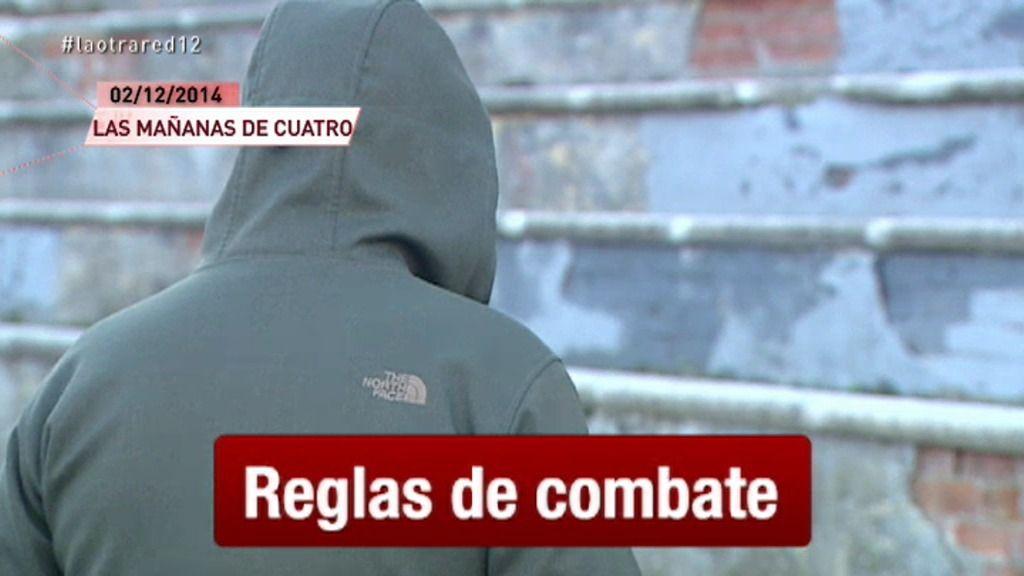 'La otra red' (03/12/2014)
