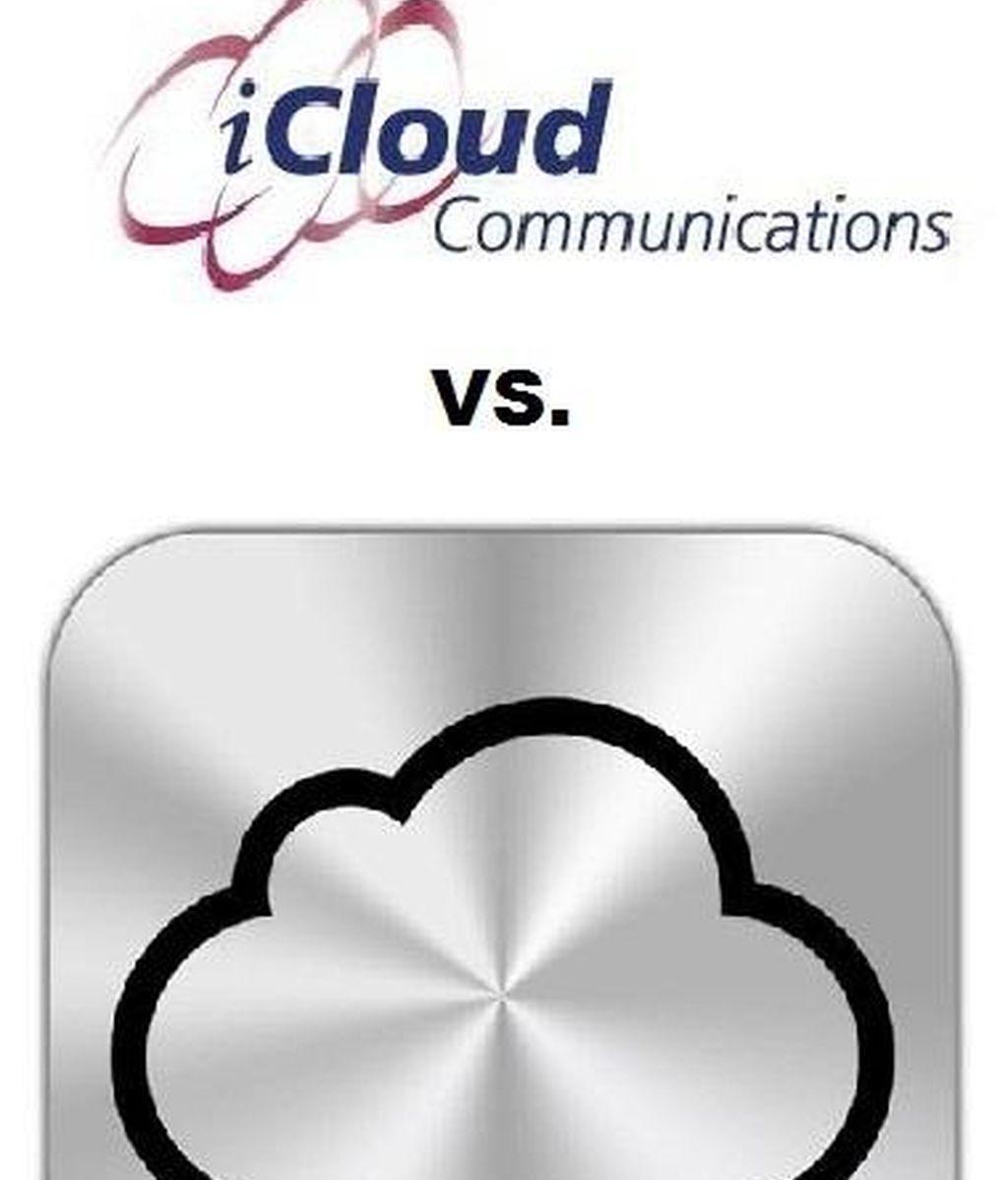 Icloud Communications Vs Icloud De Apple