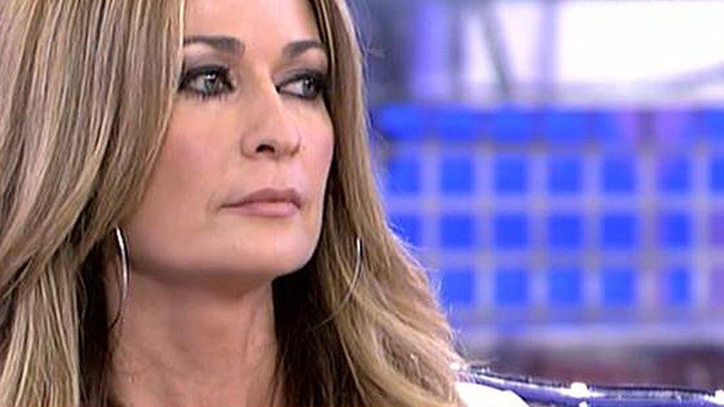 """Olvido Hormigos: """"Mi familia es feliz, los que juzgáis sois vosotros"""""""