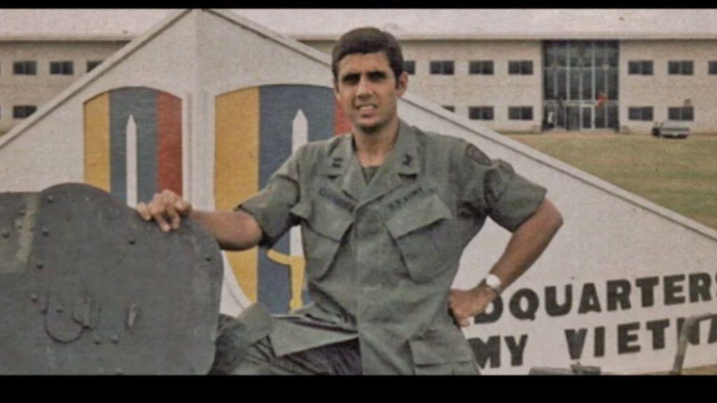 """Leopoldo F. Pujals: """"En la guerra de Vietnam aprendí a que hay que ganar rápido y veloz"""""""