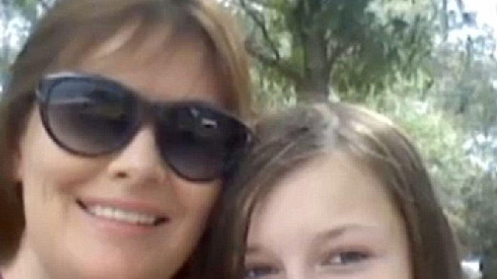 Rebecca Ann Sedwick, de doce años, se suicida harta del ciberacoso de sus compañeras