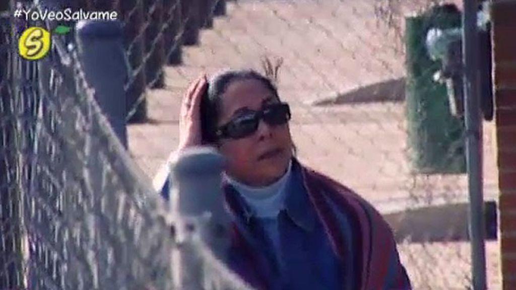¿Cómo ha sido el 2014 para Isabel Pantoja?