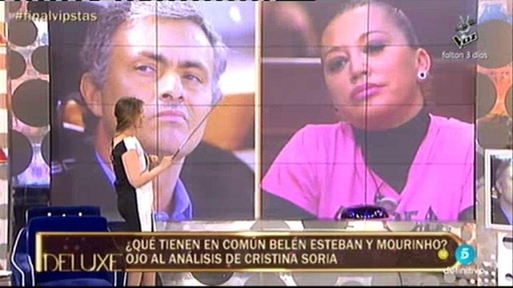 ¿Qué tienen en común Mourinho y Belén Esteban?