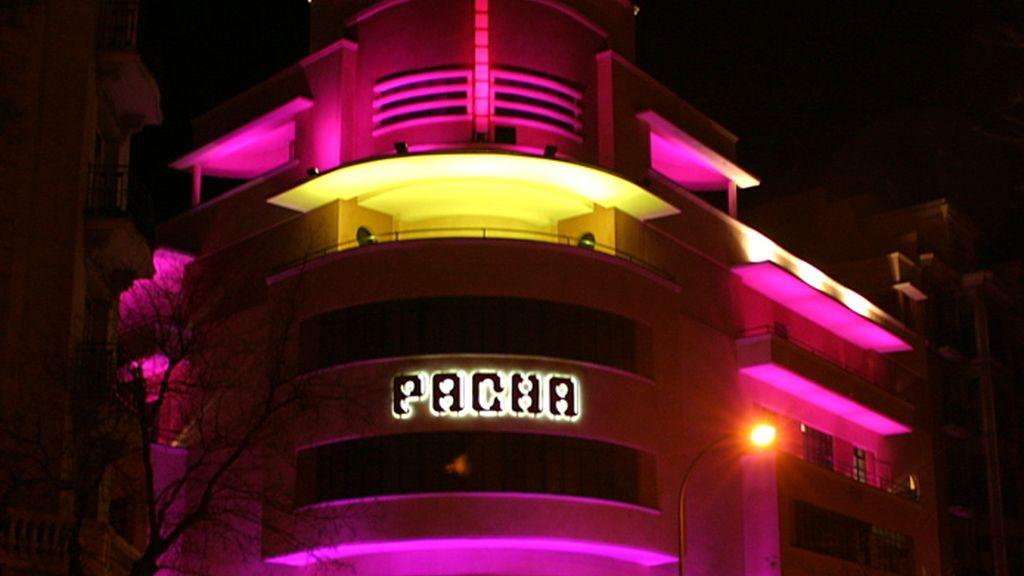 pacha discoteca, discoteca madrid, pacha