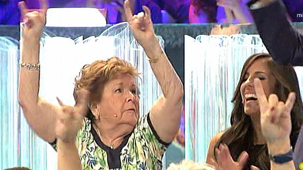 """La madre de Fortu: """"¡Prepárate, va a estallar el Obus!"""""""