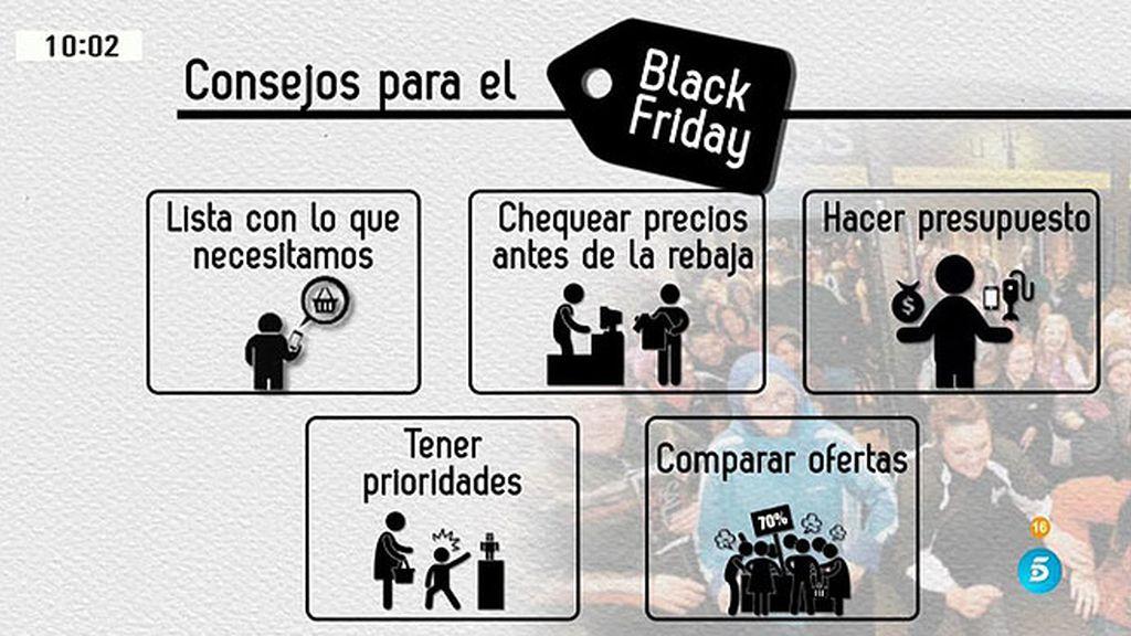 'Black Friday', la locura de los descuentos