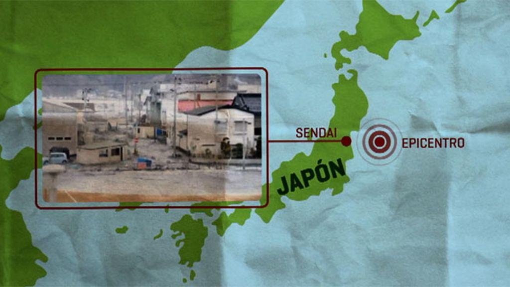 Los fantasmas de Fukushima