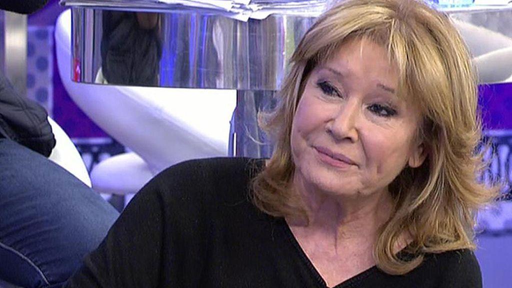 """Mila Ximénez: """"Me he sentido querida y arropada por mi gente"""""""