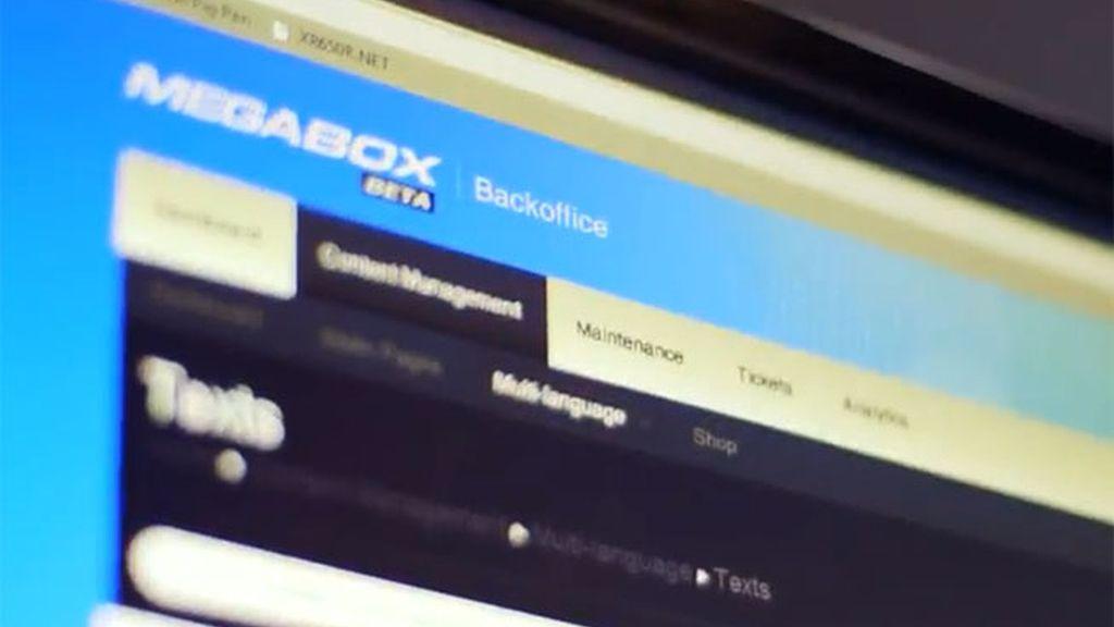 El servicio se presenta como un portal de música similar a Spotify o Pandora, dos de los grandes distribuidores de música en Internet.
