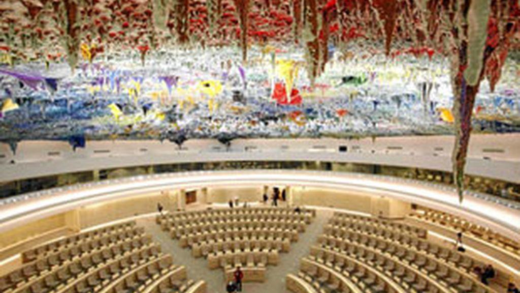La ONU ha sido uno de los organismos atacados, según McAfee.