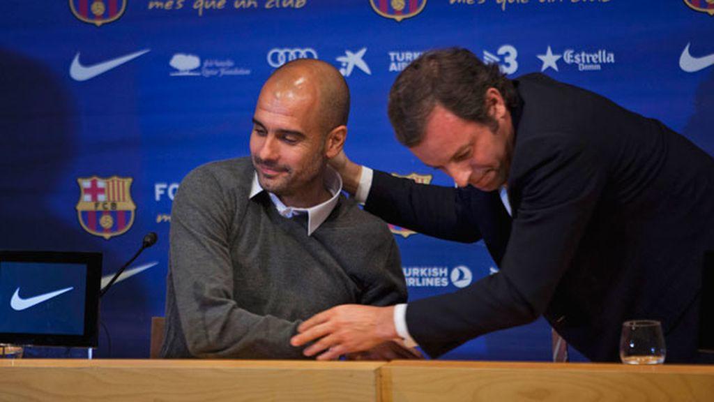 Rosell y Guardiola