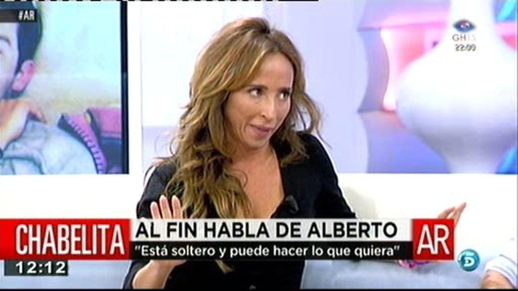 """María Patiño: """"Techi tiene el beneplácito de Kiko Rivera para poner a parir a Pantoja"""""""