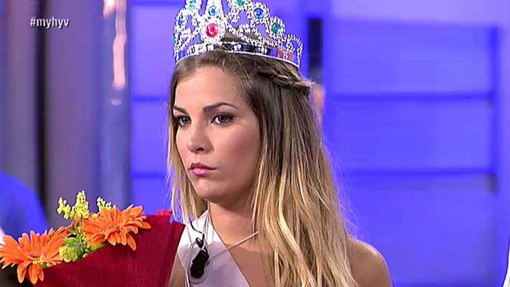 'Miss Mujeres y hombres 2014' es... ¡Natalia!