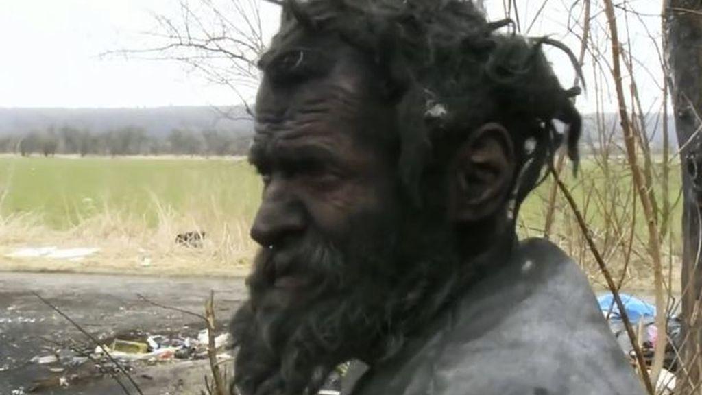 Muere el 'hombre más sucio de Europa'