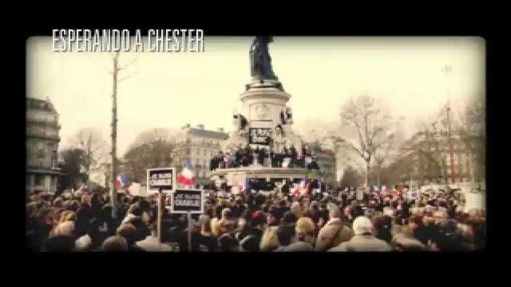 'Esperando a Chester' íntegro, a la carta