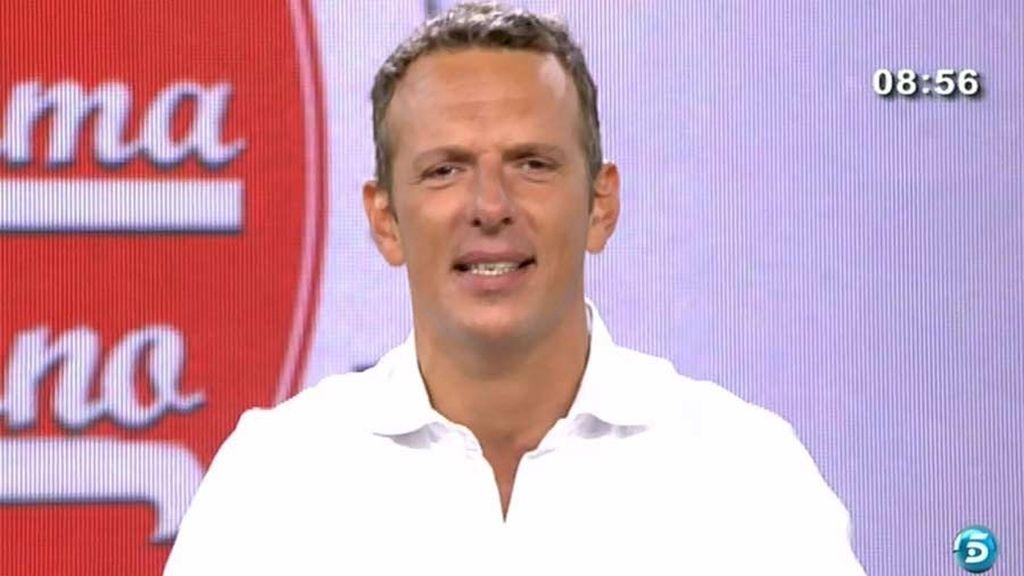'El programa del verano' toma el relevo en las mañanas de Telecinco durante el periodo estival