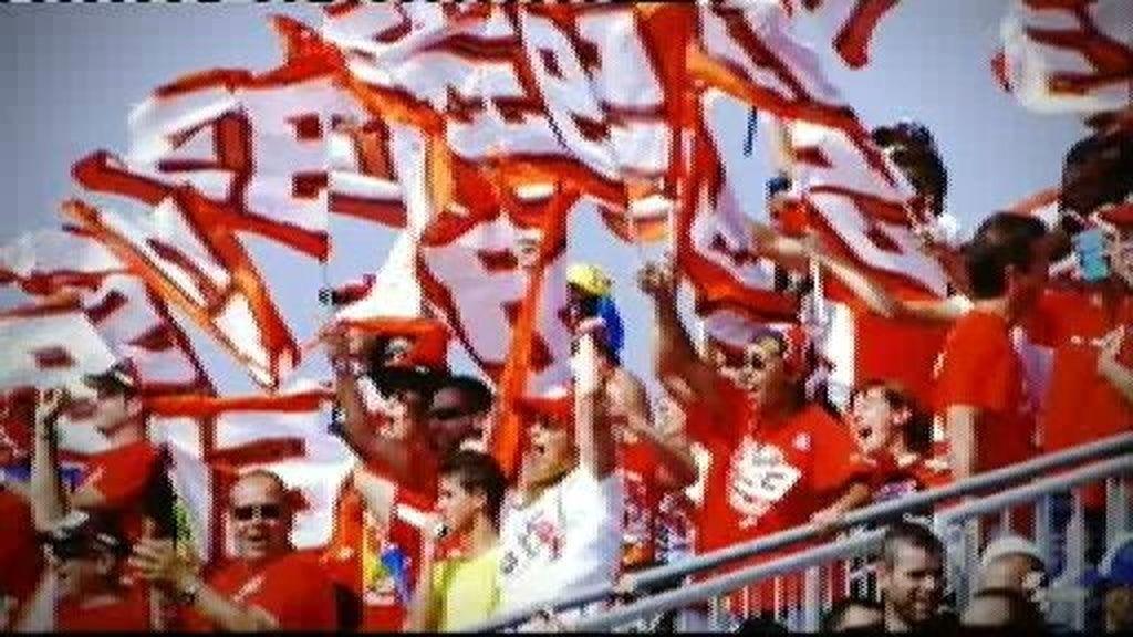 El Gran Premio de Valencia, en directo este domingo en Telecinco y mitele