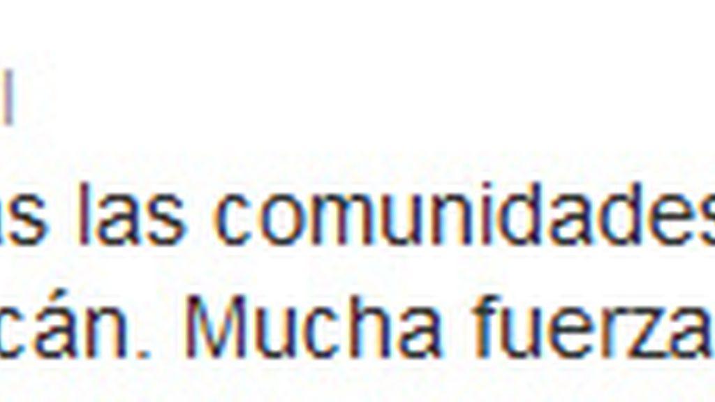 Pau Gasol Twitter