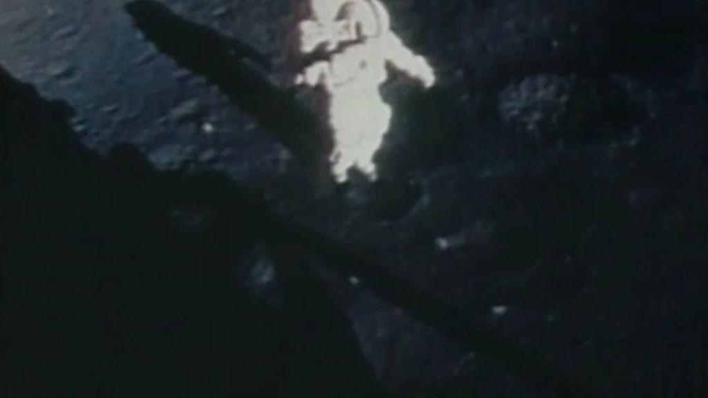 Las fotos de la luna
