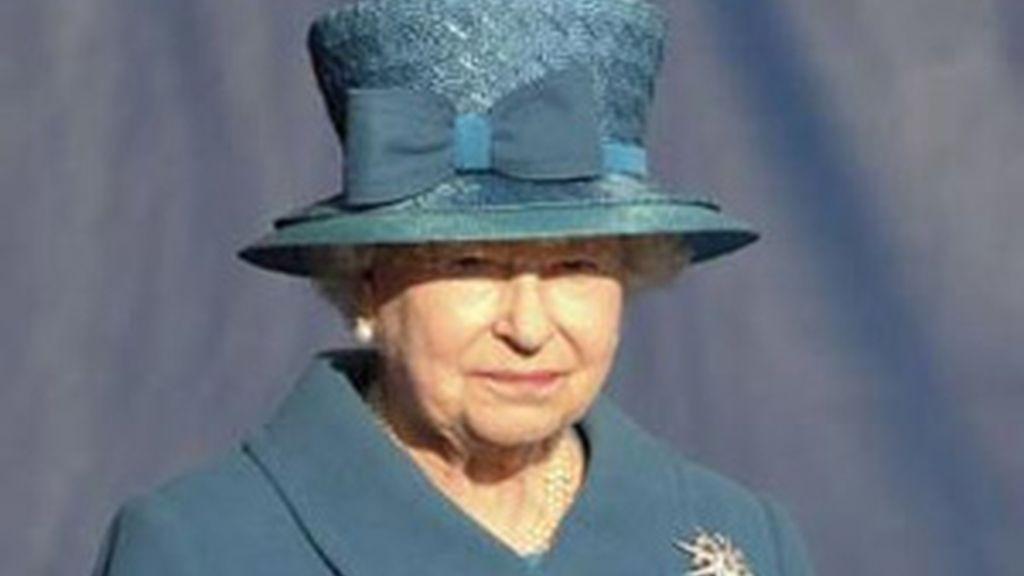 La reina Isabel ha aceptado la reforma si el pueblo está de acuerdo. Foto: EFE