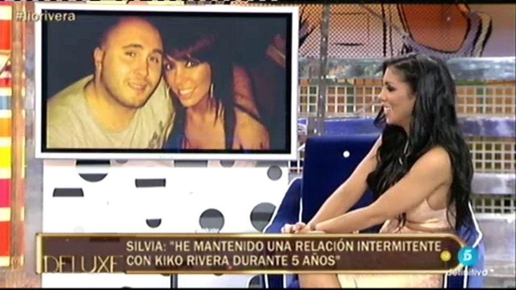 """Silvia Sicilia: """"Kiko Rivera me dejó porque decían que le daba mala imagen"""""""