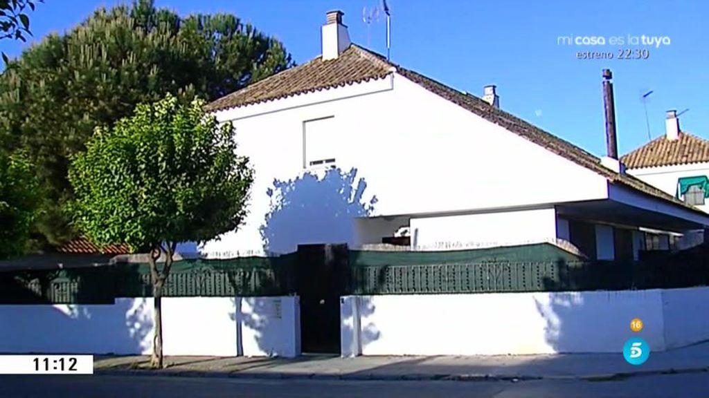 Kiko Rivera sufre un robo en su casa de Espartinas