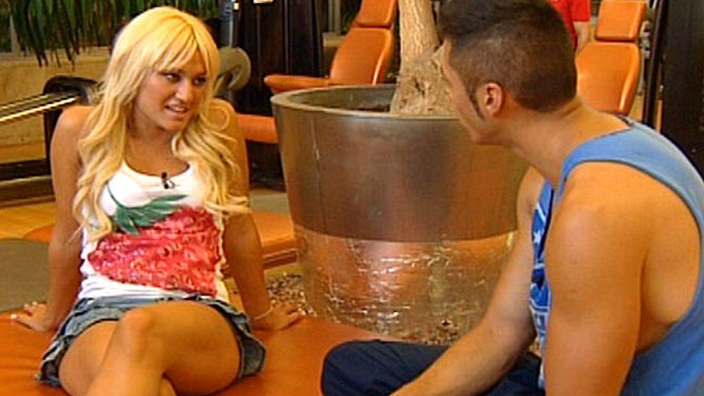 Brenda y Claudio (08/08/11)