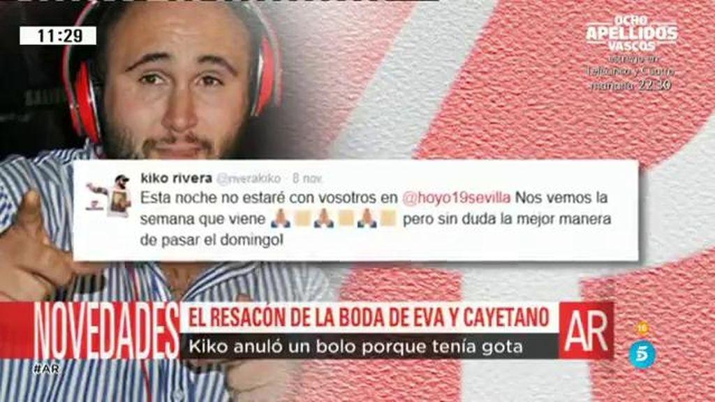'Resacón en Mairena', las consecuencias de la boda de Eva y Cayetano