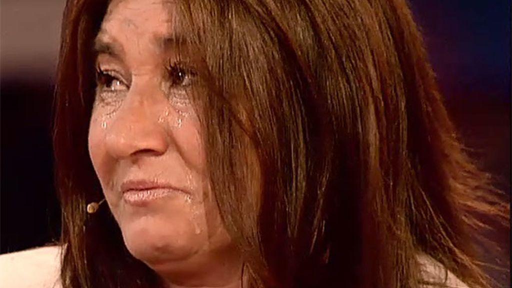 Francisco Javier no acepta la invitación del programa y no se reencuentra con su madre