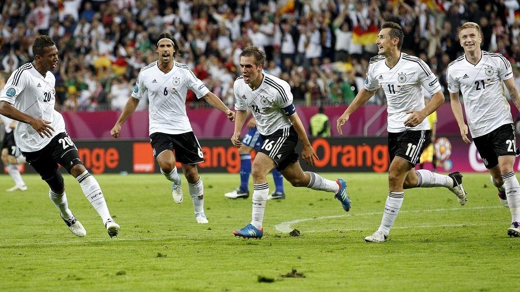 Alemania no se apiada de Grecia