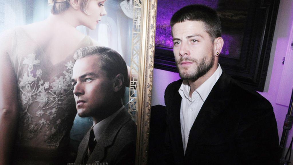 Luis Fernández nos demostró que también sería un estupendo Gatsby